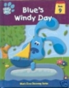 Blue's Windy Day by K. Emily Hutta