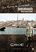 Les terres de Lovecraft - Innsmouth by…