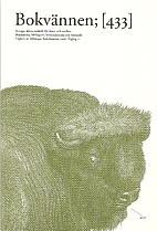 Bokvännen 433 by Lars Forsberg