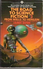 The Road to Science Fiction #2: From Wells…