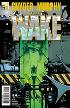 The Wake #1 by Scott Snyder