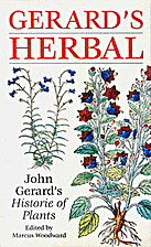Gerard's Herbal by John Gerard