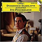 Sonaten (CD) by Domenico Scarlatti