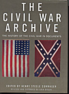 The Civil War Archive: The History of the…