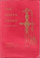 The Indian Sword by Philip S. Rawson
