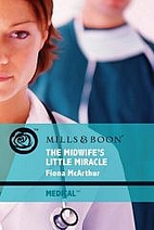 The Midwife's Little Miracle by Fiona…