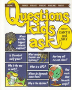 Questions Kids Ask About Earth and Sky by…