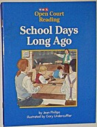 Open Court Reading: Decodable School Days…