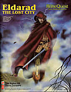 Eldarad: The Lost City by Chris Watson