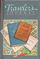 Traveler's Journal by Tern Enterprises