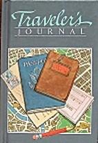 Traveler's Journal by Tern Enterprises