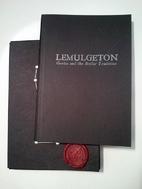 Lemulgeton - Goetia and the Stellar…