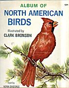 Album of North American birds by Vera…