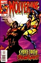 Wolverine (1988) #127 - I'm the King of the…