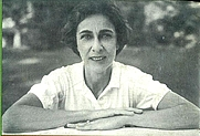 Author photo. from her book cover