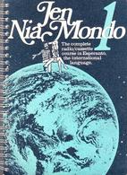 Jen Nia Mondo 1 by John Christopher Wells