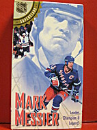 Mark Messier: NHL Superstars Series {video…