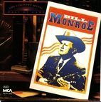 Bill Monroe - Country Music Hall of Fame by…