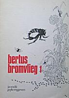Bertus Bromvlieg by Jan Roelfs