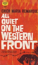 All Quiet on the Western Front by Erich…