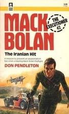 Iranian Hit by Don Pendleton