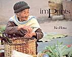 Imprints Thailand by Kim Retka