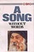 A song without words / by Osho