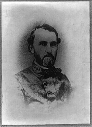 Author photo. Civil War Photograph Collection (Library of Congress)