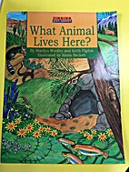 What Animal Lives Here? Big Book (Finding…