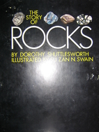 The Story of Rocks by Dorothy Edwards…