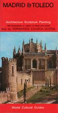 Madrid & Toledo by Fernando Chueca Goitia