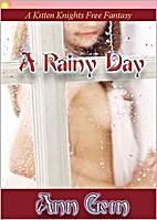 A Rainy Day by Ann Gem