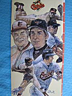Baltimore Orioles Media Guide 1998 by…