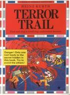 Terror Trail (A Track It Yourself Adventure)…