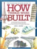 The Random House Book of How Things Were…