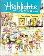 Highlights for Children 1991.12 by Kent L.…