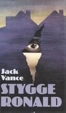 Bad Ronald by Jack Vance