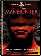 Manhunter by Thomas Harris