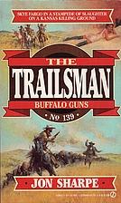 Buffalo Guns by Jon Sharpe