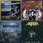 Sons of Metal # 14