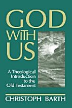 God With Us: A Theological Introduction to…
