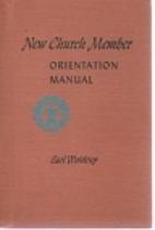 New church member orientation manual by Earl…