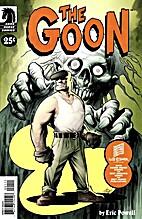 The Goon: The 25c Edition