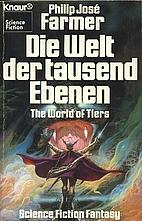 World of Tiers by Philip José Farmer