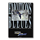 Émotions Bleues by Didier Klein