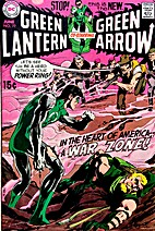 Green Lantern [1960] #77 by Dennis O'Neil