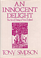 An Innocent Delight by Tony Simpson