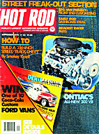 Hot Rod 1976-09 (September 1976) Vol. 29 No.…