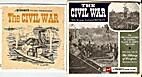 The Civil War [3 View-Master reels B790 &…