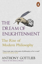 The Dream of Enlightenment: The Rise of…